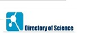 Directory of Science logo