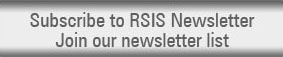 Subscribe RSIS Newsletter