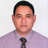 Dr. Md. Mohsin Hossain