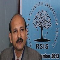 Prof. Ashish Shirishbhai Shah