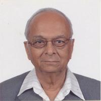 Desai Nanubhai Dahyabhai